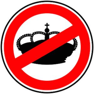 Infanta de Borbón al banquillo