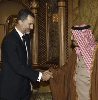 Latigazos en Arabia Saudí