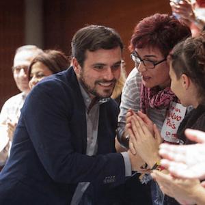 Apuntes para repensar la izquierda en España
