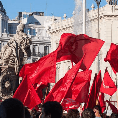 Analizando la izquierda anticapitalista europea y española