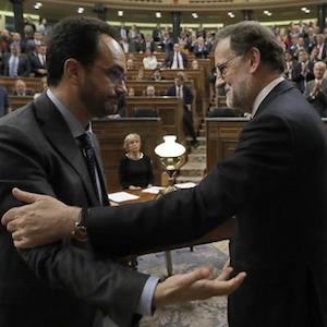 El Gobierno de España
