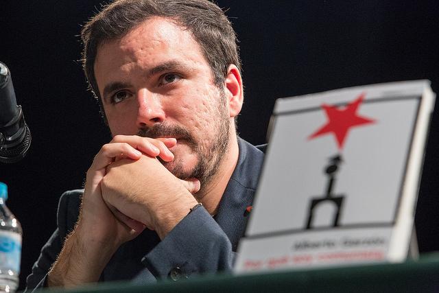 """Entrevista: """"Tiene sentido ser comunista siempre que exista el capitalismo"""""""