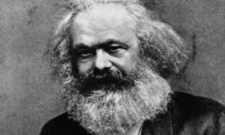 'El Capital' habla del capitalismo de hoy