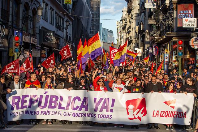 Federalismo republicano frente a los monstruos