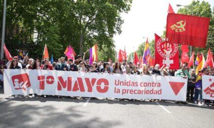¿A quién vota la clase trabajadora en España?